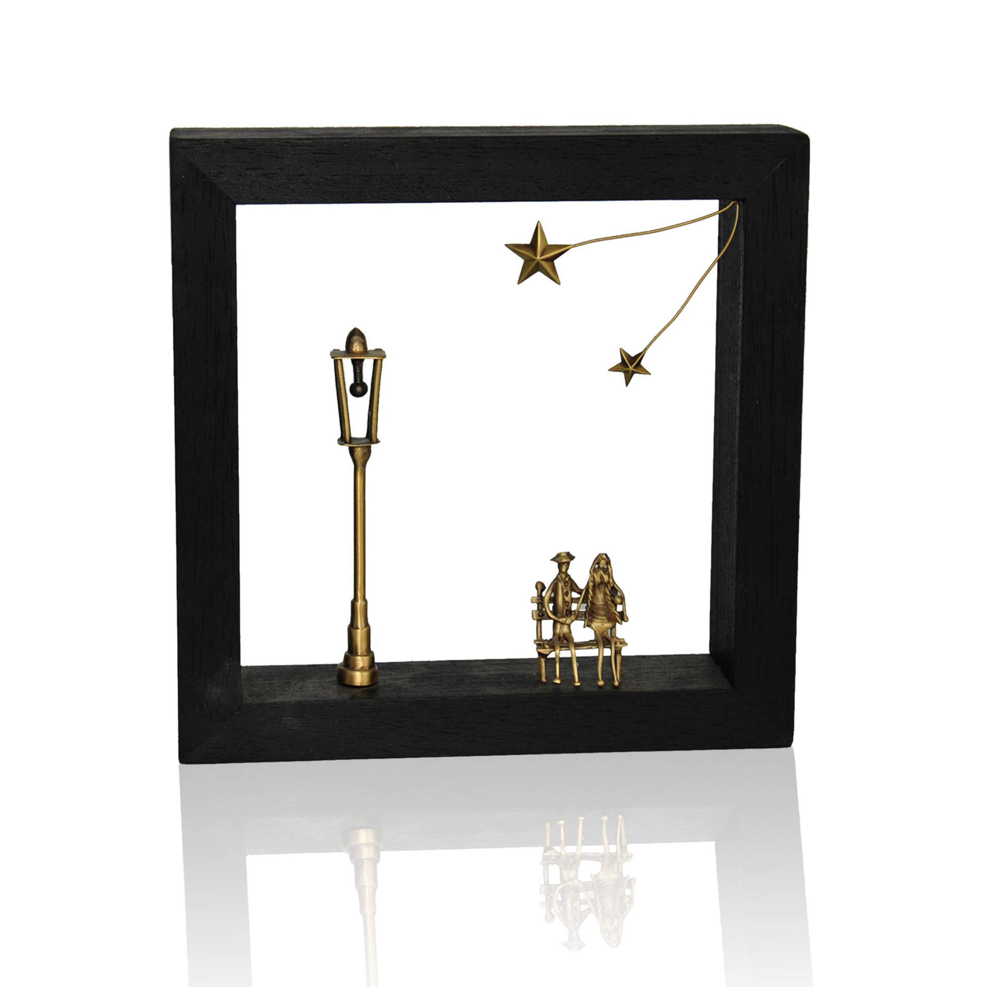 Picture of Wall Frame Décor - Under the Lights