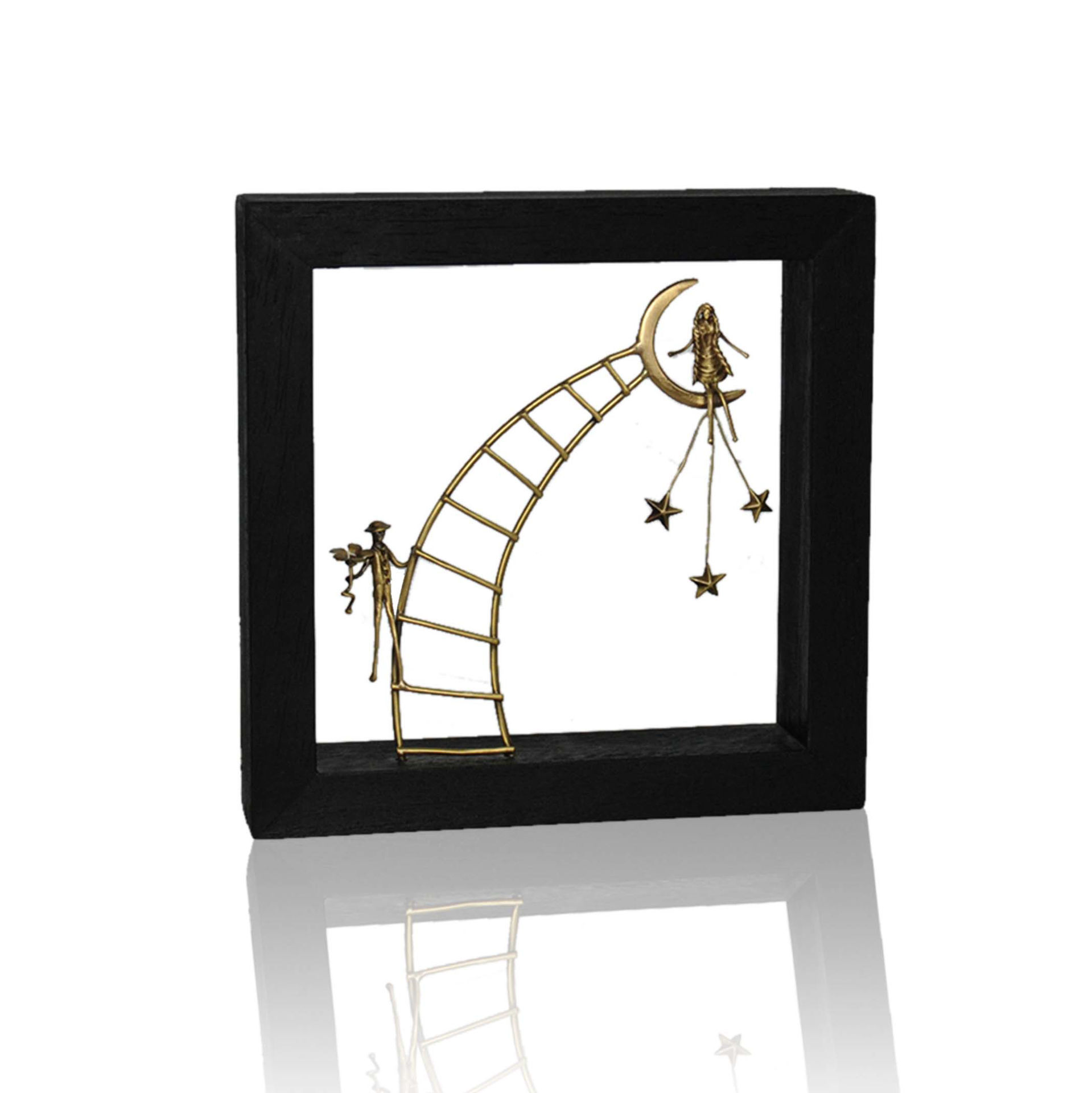 Picture of Wall Frame Decor - Courting 4