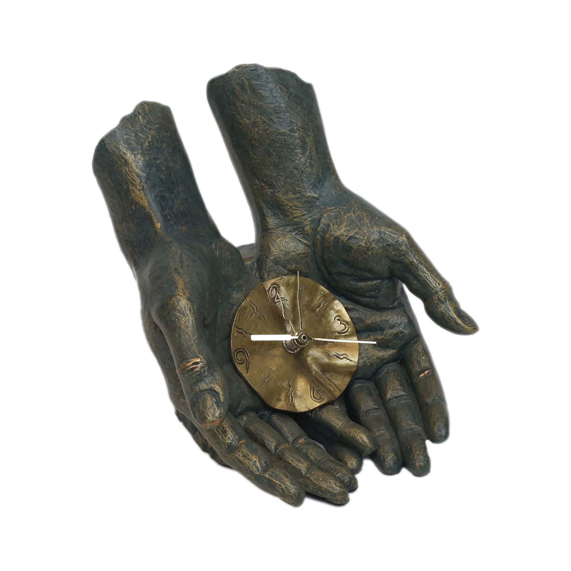 Picture of Time in Your Hands