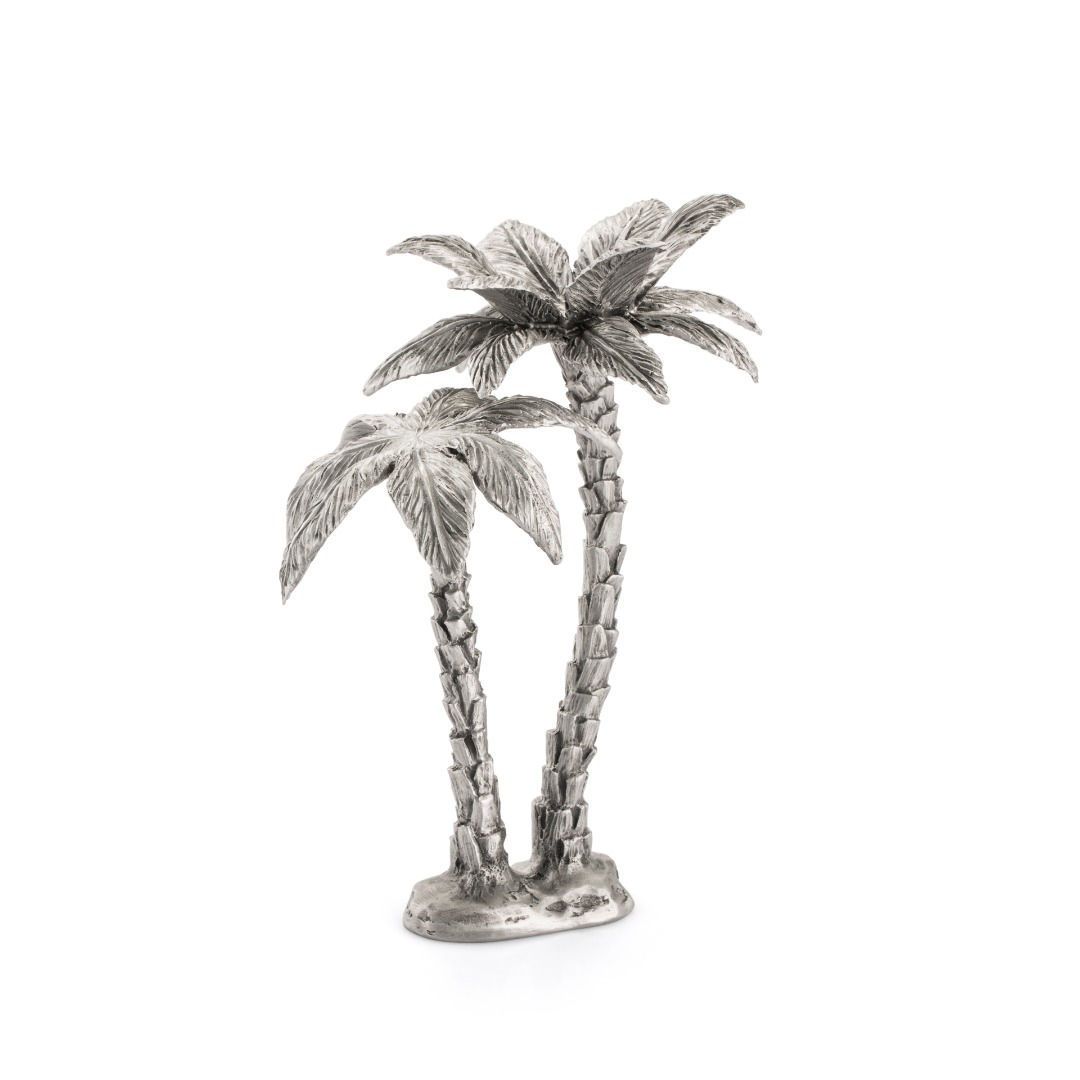 Picture of Satin Palm Tree